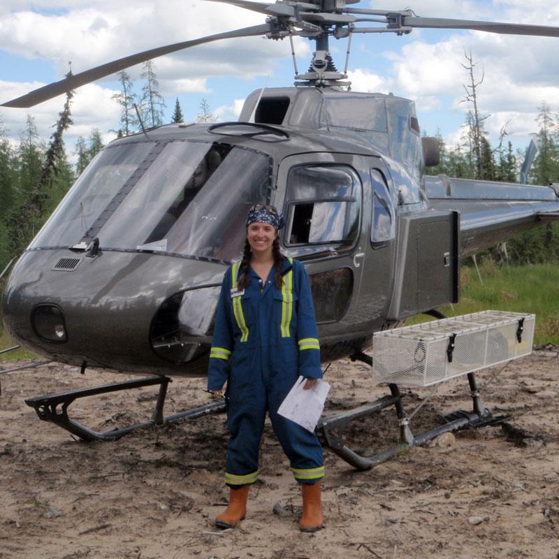Rachel Swendseid for Okotoks Council